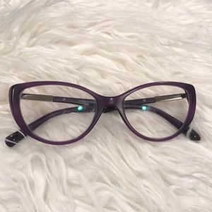 Dolce & Gabbana glasses without measurements.